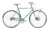 Citybike Creme Cycles Caferacer Man Disc LTD Edition 8-speed