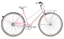 Citybike Creme Cycles Caferacer Lady Uno 3-speed