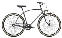 Cruiser-Bike Creme Cycles Glider Solo 3-speed
