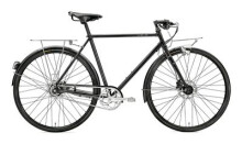 Citybike Creme Cycles Ristretto Classic, 8-speed, dynamo