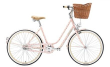 Citybike Creme Cycles Molly Lady 3-speed