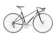Rennrad Creme Cycles Echo Doppio Mixte, 18-speed