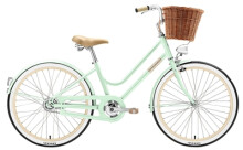 "Kinder / Jugend Creme Cycles Mini Molly 24"" Automatix 2-speed"