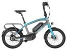 E-Bike EBIKE URBAN METROPOLITAN