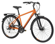 Trekkingbike Lapierre TREKKING 200
