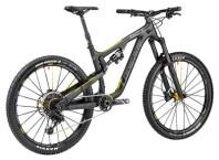 Mountainbike Lapierre VTT ZESTY AM ULTIMATE
