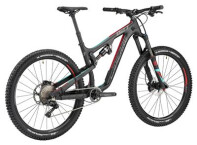 Mountainbike Lapierre VTT ZESTY AM 827