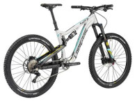 Mountainbike Lapierre ZESTY AM 427