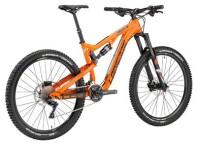 Mountainbike Lapierre ZESTY AM 327