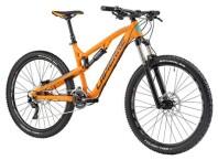 Mountainbike Lapierre EDGE AM 527