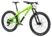 Mountainbike Lapierre EDGE+ 527