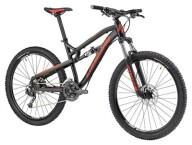 Mountainbike Lapierre EDGE XM 327