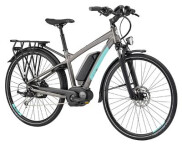 E-Bike Lapierre OVERVOLT TREKKING 600