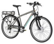 E-Bike Lapierre OVERVOLT TREKKING 100