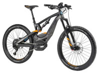 E-Bike Lapierre VTT OVERVOLT AM900+ Carb 27.5""