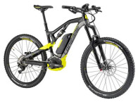E-Bike Lapierre OVERVOLT AM 600