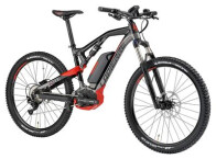 E-Bike Lapierre OVERVOLT XC 500