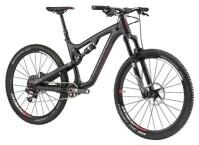 Mountainbike Lapierre VTT ZESTY XM 827