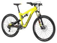 Mountainbike Lapierre VTT ZESTY XM 427