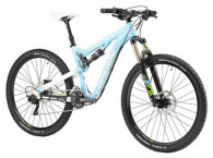 Mountainbike Lapierre ZESTY XM 327  WOMEN