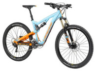 Mountainbike Lapierre ZESTY XM 327