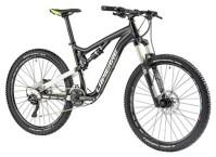 Mountainbike Lapierre ZESTY XM 227