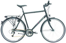 Trekkingbike Maxcycles Town Lite XG 11 T
