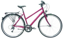 Trekkingbike Maxcycles Traffix Rohloff Evo 1
