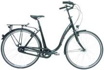 Citybike Maxcycles Lite Step Rohloff Evo 1