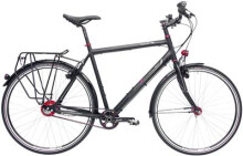 Citybike Maxcycles RX Lite Rohloff GTS