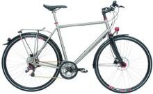 Trekkingbike Maxcycles Titanium XG 11 T