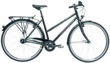 Citybike Maxcycles Steel Lite Trapez XG 8 SL