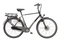 E-Bike Sparta ION F7i RT H