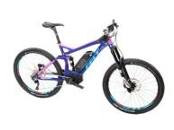 E-Bike Felt Redemption E 50