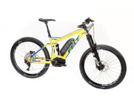 E-Bike Felt Redemption E 30