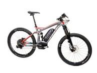 E-Bike Felt Redemption E 10