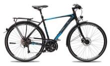 Trekkingbike Gudereit X 70 Evo