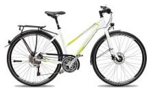 Trekkingbike Gudereit X 80 Evo