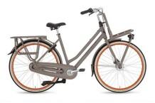 Citybike Gazelle Heavyduty.NL  T7