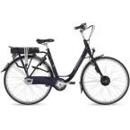 E-Bike Gazelle Orange C7 HF  T7V
