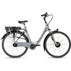 E-Bike Gazelle Orange C7+ HF  T7