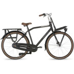 Citybike Gazelle HeavyDutyNL  T3