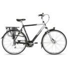 Trekkingbike Gazelle Orange T24+  T24