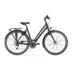 Trekkingbike Gazelle Chamonix S30  H30
