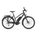 E-Bike Gazelle Cityzen Speed  S10