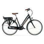 E-Bike Gazelle Ultimate C8 HM  H8