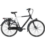 Citybike Gazelle Eclipse C8 Ltd  T8