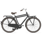 Citybike Gazelle Puur_NL  R