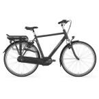 E-Bike Gazelle Orange C7 HMB