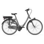 E-Bike Gazelle Orange C8 HMI   H8